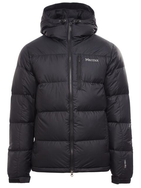 Marmot Guides - Veste Homme - noir